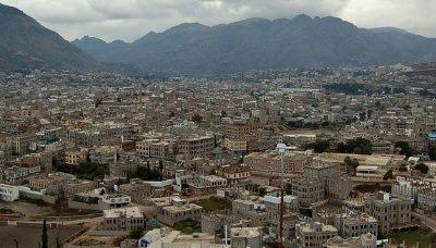 استشهاد مواطنين وإصابة خمسة آخرون بانفجار قنبلة بإب