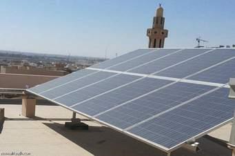 أسعار الألواح الشمسية تعاود الانخفاض في السوق اليمنية