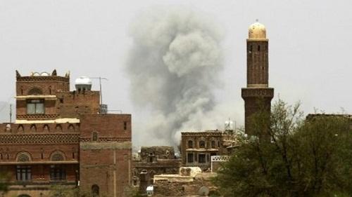 الستري يدعو المواطنين بالبحرين للتبرؤ من قتلة الشعب اليمني