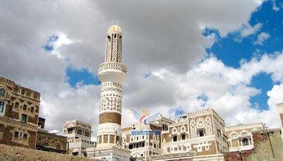 خطباء المساجد يستنكرون جريمة استهداف المصلين بجامع المؤيد
