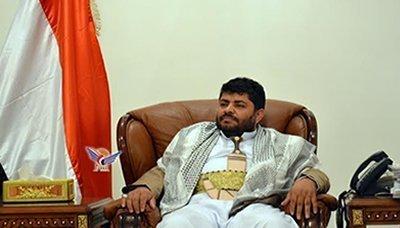 رئيس اللجنة الثورية يتلقى رسالة شكر من الأمين العام المساعد للشئون الإنسانية بالأمم المتحدة