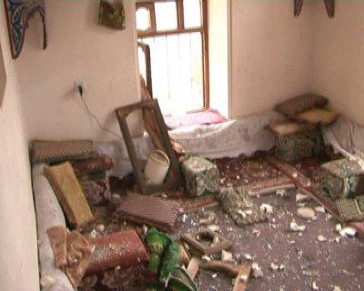 سقوط شهيد جراء سلسلة غارات على همدان بمحافظة صنعاء