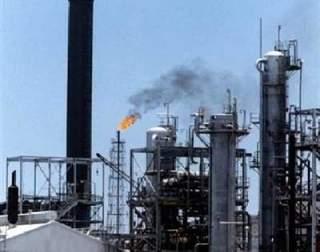 شركة صافر تستأنف مساء اليوم عملية ضخ الغاز المنزلي