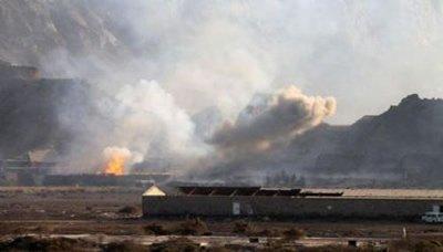 طيران العدوان السعودي يشن 15 غارة على صعدة