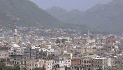 طيران العدوان يكثف غاراته على العاصمة صنعاء