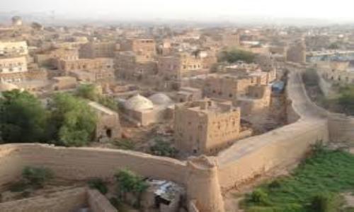 قصف صاروخي ومدفعي سعودي باتجاه المناطق الحدودية بصعدة