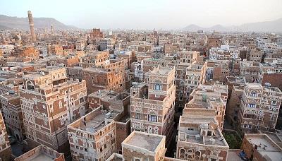 محلي صنعاء يدين جريمة استهداف المصلين بجامع المؤيد