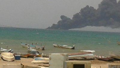 مقتل 22 هنديا بغارات سعودية على قواربهم في الخوخة