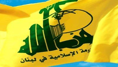 """""""حزب الله"""" يدين بشدة التصعيد العسكري للعدوان السعودي على اليمن"""