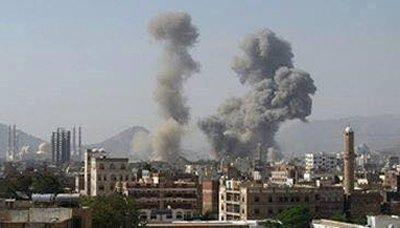 29 شهيدا وعشرات الجرحى في مختلف محافظات الجمهورية يوم أمس جراء استمرار العدوان