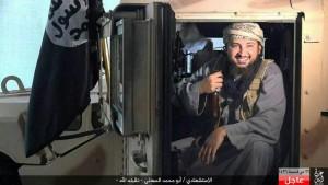 داعش عدن 1