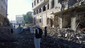 قصف-حي-العصيمي2