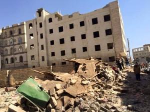 قصف-حي-العصيمي4