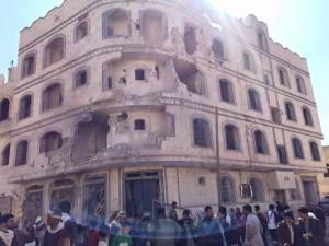 قصف-حي-العصيمي8